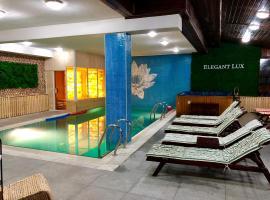 Elegant Lux Hotel, Bansko