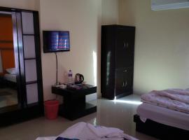 Hotel Bay Wonders, Cox's Bazar