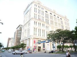 Phu My Hung Center, Ho Chi Minh