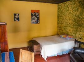 Casa Canela, Quetzaltenango