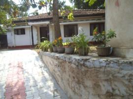 Jayaweera House, Weligama