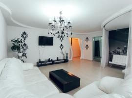 RentService Apartments street Negruzii Center, Chişinău