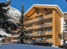 Haus Ascot, Zermatt