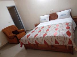 Hotel Residence Annah, Soubré