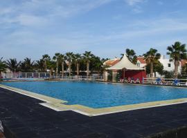 Murdeira Village Resort, Beirona