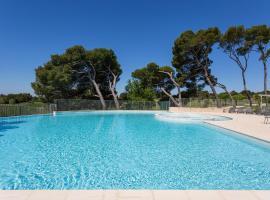 Madame Vacances Domaine du Provence Country Club Service Premium, Saumane-de-Vaucluse