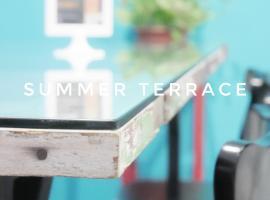 Summer Terrace, George Town