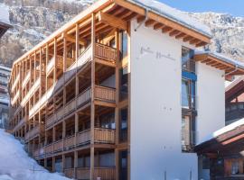 Meric, Zermatt
