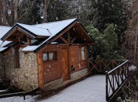 Cabañas Pinotea, San Carlos de Bariloche