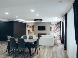 RentService Luxury Apartments, Chişinău