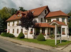Landhotel am Fuchsbach