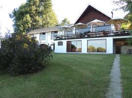 Lodge Posada Calafquen, Panguipulli