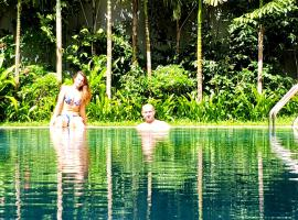 Po Residence Hotel, Siem Reap