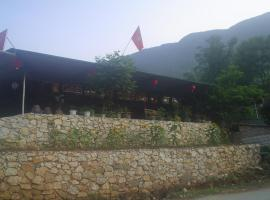 A De Homestay, Lao Cai
