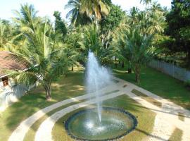 Fernandos' Private Luxury Villa, Marawila