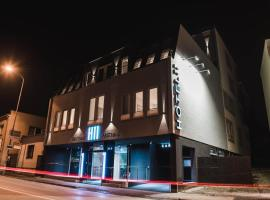 Boutique HOTEL 11, Nitra