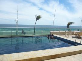 Bahia Flat 117, Salvador
