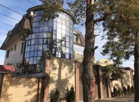 Elite house, Bishkek