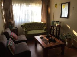 Departamento 31, Temuco