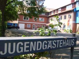 Jugendgästehaus Hannover