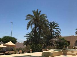 Villa Alex, Midoun