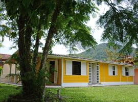 Casa em Toninhas/Ubatuba, Ubatuba