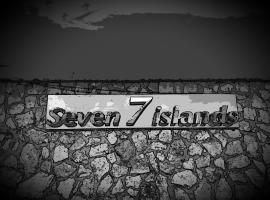 Seven Islands, Gáïos