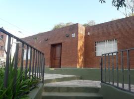 La Providencia, Río Ceballos