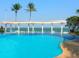 Baan Sansaran Beachfront Condominium, Hua Hin