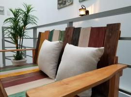Timemark Travel Homestay & Hostel, Ho Chi Minh