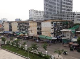 Homestay in D4, Ho Chi Minh