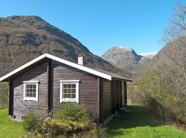 Two-Bedroom Holiday home in Sogndal 4, Svidalen