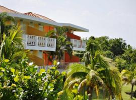 Sea Breeze Hotel, Culebra