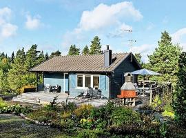 Two-Bedroom Holiday home in Gräddö, Gräddö