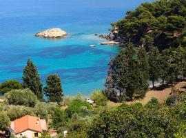 Lithea Villas and Studios by the Sea, Aghios Petros Alonissos