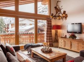 The Top Floor by Walliserhof Zermatt, Zermatt