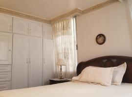 Luxury Condo Bedrooms, Quito
