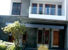 PI Home Babarsari Yogyakarta, Yogyakarta