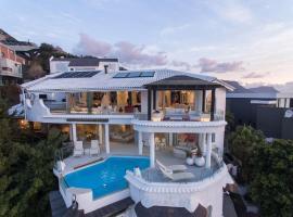 Capsol Villa Rentals - Eagle's Rock Villa, Kapstadt