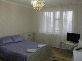 Flat in Mukachevo (Rosvigovo), Mukacheve