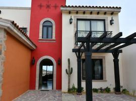 Copala 25 4BD · Copala 25 4BD · 4BD Spacious High-end Villa @ Cabo · Copala 25 ·, Los Médanos Partidos