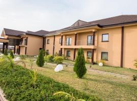Akayet Hotel, Bolgatanga