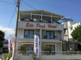 Elit Park Otel, Текирдаг