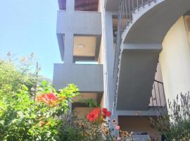 Apartments Djulija, Sutomore