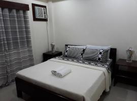 One Bedroom-house, Olongapo