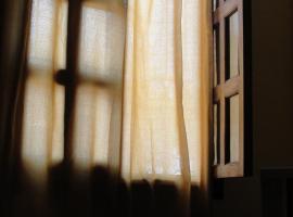 Casa Los Balcones Apaneca, Apaneca