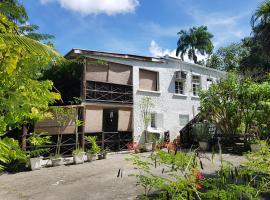 Barbados Chi Centre Guesthouse, Bridgetown