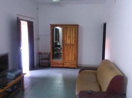 Isapre, Lomé