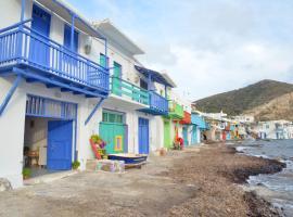 Blue Sea House, Klima