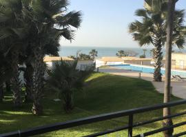 Relax Waterfront Apartment, Sere Kunda